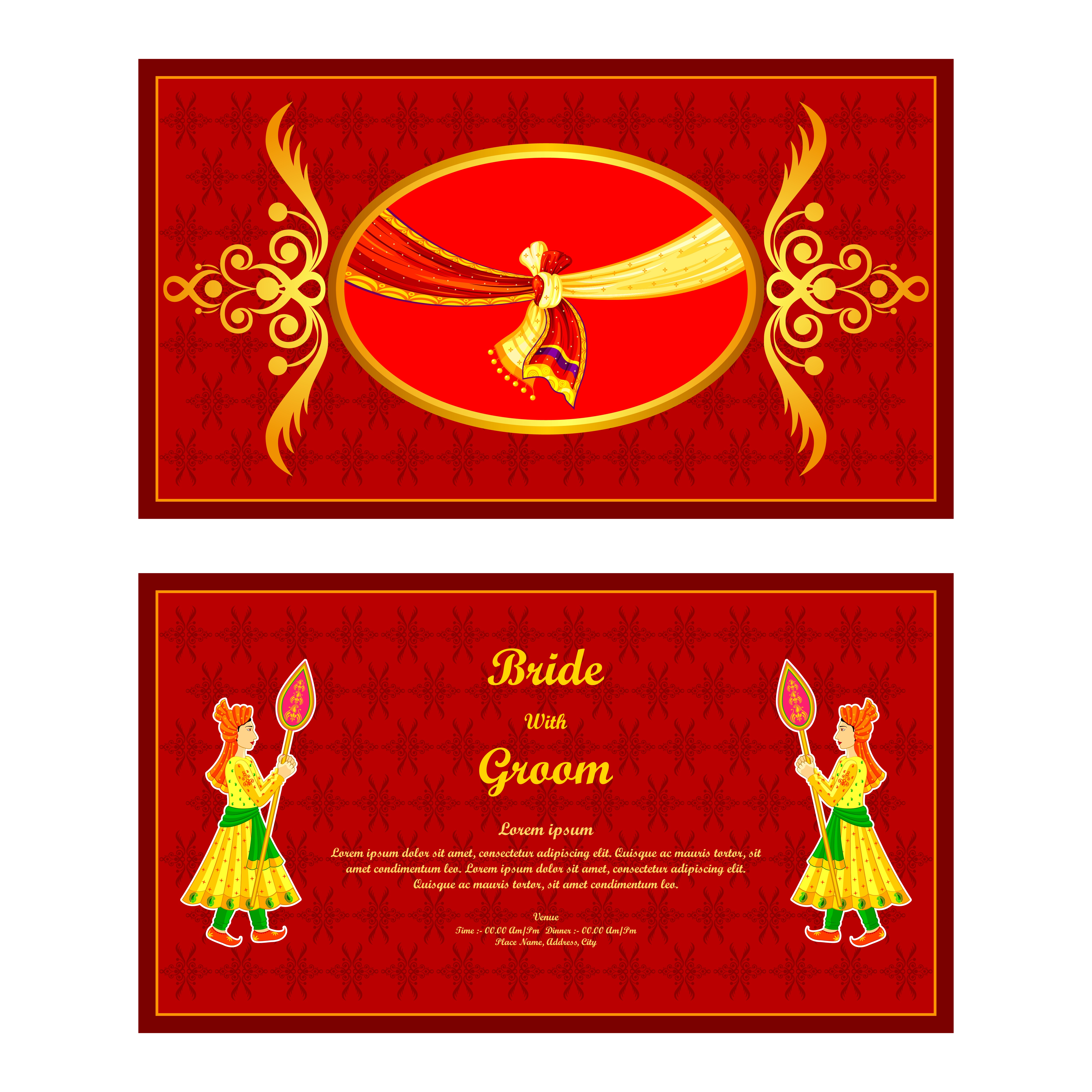 Buy Invitation Card For Wedding In In Kolkata, Delhi, Patna & Jaipur ...